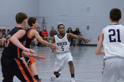 Oswego Eas t Freshmen  boys basketball Vs  Minooka 2013 049