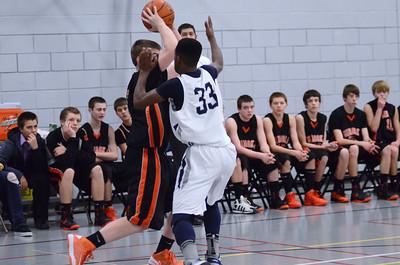 Oswego Eas t Freshmen  boys basketball Vs  Minooka 2013 004