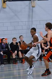 Oswego Eas t Freshmen  boys basketball Vs  Minooka 2013 040