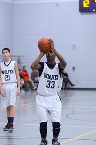 Oswego Eas t Freshmen  boys basketball Vs  Minooka 2013 002