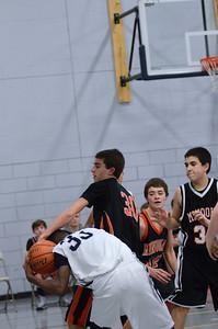 Oswego Eas t Freshmen  boys basketball Vs  Minooka 2013 008