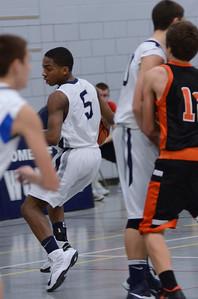 Oswego Eas t Freshmen  boys basketball Vs  Minooka 2013 038