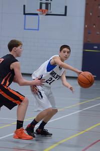 Oswego Eas t Freshmen  boys basketball Vs  Minooka 2013 045