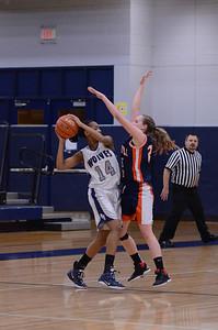 Oswego East Girls basketball Vs Naperville No  2012 005