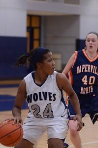 Oswego East Girls basketball Vs Naperville No  2012 026