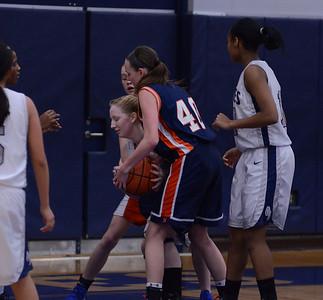 Oswego East Girls basketball Vs Naperville No  2012 009