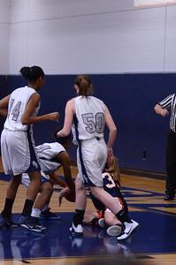 Oswego East Girls basketball Vs Naperville No  2012 020