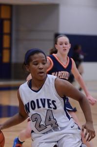 Oswego East Girls basketball Vs Naperville No  2012 024