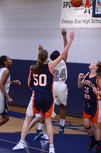 Oswego East Girls basketball Vs Naperville No  2012 019