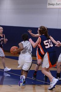 Oswego East Girls basketball Vs Naperville No  2012 017