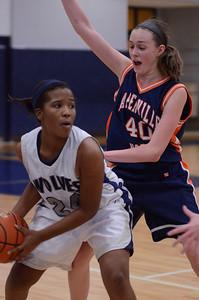 Oswego East Girls basketball Vs Naperville No  2012 029