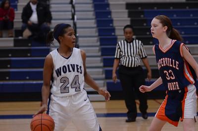 Oswego East Girls basketball Vs Naperville No  2012 040