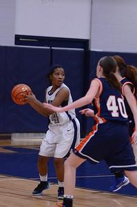 Oswego East Girls basketball Vs Naperville No  2012 008