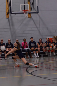 Oswego East Volleyball Vs Metea Valley 2012 039