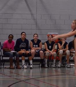 Oswego East Volleyball Vs Metea Valley 2012 029
