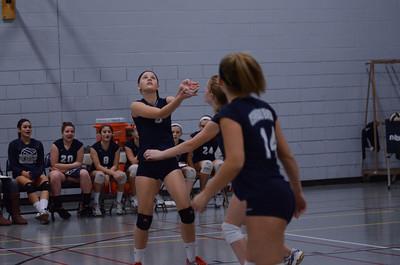 Oswego East Volleyball Vs Metea Valley 2012 036