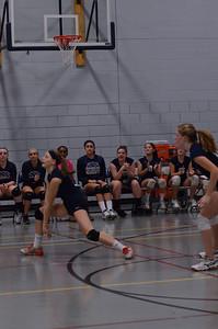 Oswego East Volleyball Vs Metea Valley 2012 038