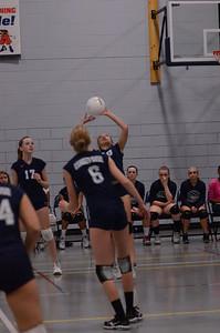 Oswego East Volleyball Vs Metea Valley 2012 047