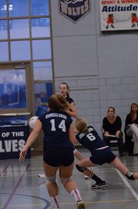 Oswego East Volleyball Vs Metea Valley 2012 048