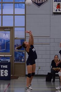 Oswego East Volleyball Vs Metea Valley 2012 044