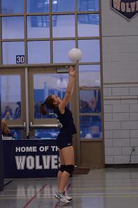 Oswego East Volleyball Vs Metea Valley 2012 030