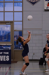 Oswego East Volleyball Vs Metea Valley 2012 043