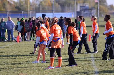 Homecoming Week 2012 Powder puff game 529