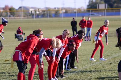 Homecoming Week 2012 Powder puff game 504