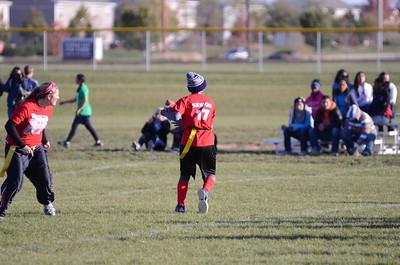 Homecoming Week 2012 Powder puff game 518