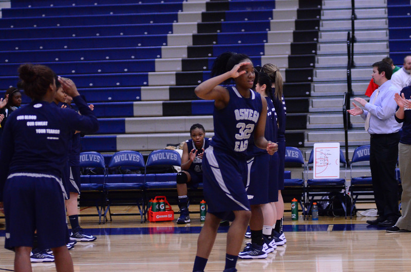 Holiday Classic Oswego East girls basketbal Vs Metea 2012 043