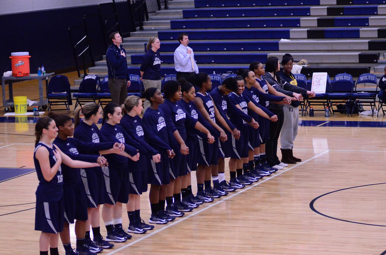 Holiday Classic Oswego East girls basketbal Vs Metea 2012 017