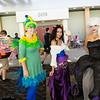Tooth, Esmeralda, and Ursula
