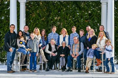 Otero family-8x12