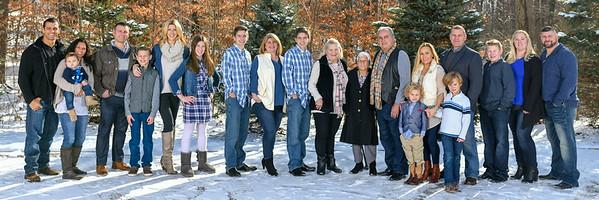 Otero family-3 12x36