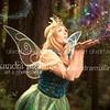 Dreamy Fairy Kiss