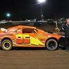 #95 Kevin Hennard Mini-Stock Car Show Winner