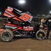 #17g Cody Gardner Sprint Car Show Winner