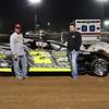 #22 Greg Carlin/Terry Leslie IMCA Car Show Winner