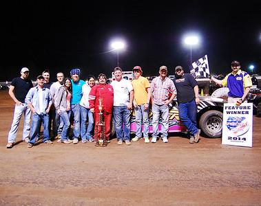 04-12-2014 I-30 Speedway