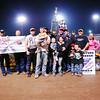 #07 Buck Reid Scrapp Fox Memorial IMCA Feature Winner