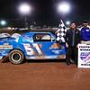 #51g Dwayne Dumas Mini-Stock Feature Winner
