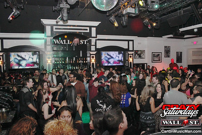 1-18-2014 WALL ST. GRAND OPENING CRAZY SATURDAYS