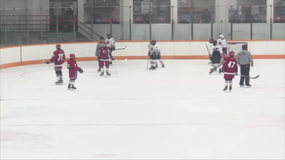 10 10-19-2013 vs Spokane Jr Chiefs