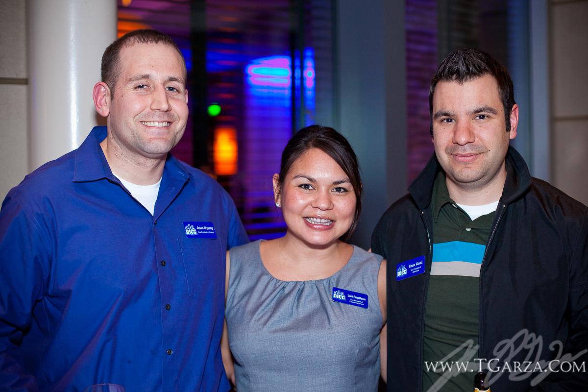 Dallas Junior Chamber of Commerce Happy Hour at Ocean Prime, Dallas, TX