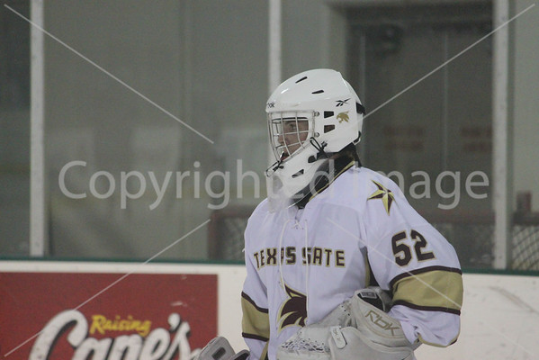 2013-2014 Texas State University Ice Hockey