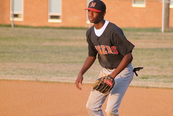 JV Baseball v GWHS