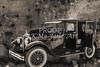 1924 Buick Duchess Metal Wall Art 103