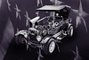 1924 Ford Model T Touring Vntage Car 5509.202