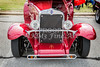 Front End 1929 Chevrolet Classic Car 3126.02