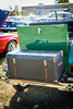 Luggage Box for 1929 Ford Classic Car 3056.02